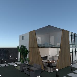 nuotraukos namas dekoras eksterjeras аrchitektūra idėjos