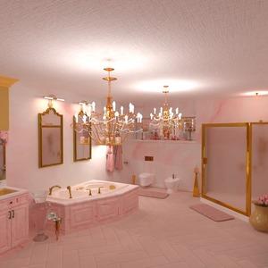 nuotraukos namas vonia apšvietimas idėjos