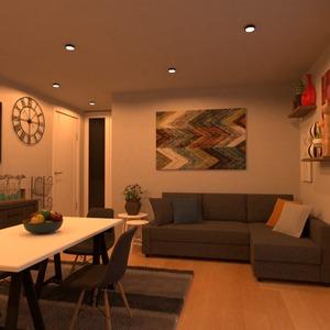 fotos apartamento mobílias decoração quarto cozinha ideias