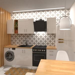 照片 独栋别墅 厨房 创意