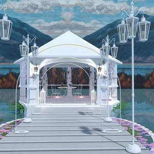 photos decor outdoor lighting landscape architecture ideas