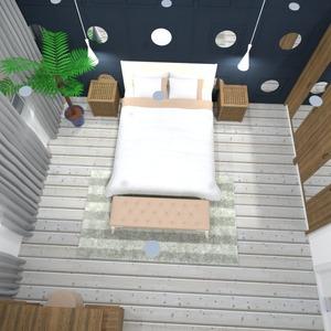 fotos dekor schlafzimmer architektur ideen