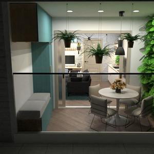photos appartement meubles eclairage salle à manger architecture idées