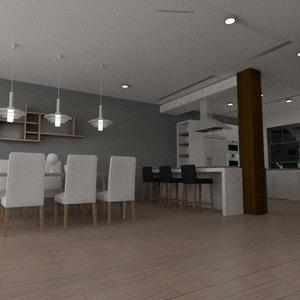 fotos casa faça você mesmo cozinha iluminação utensílios domésticos sala de jantar despensa ideias