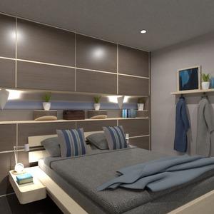 fotos mobiliar dekor do-it-yourself schlafzimmer beleuchtung ideen