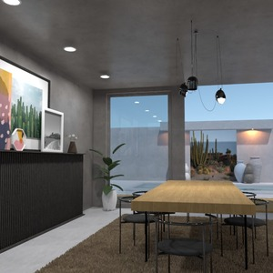 照片 独栋别墅 露台 装饰 客厅 结构 创意