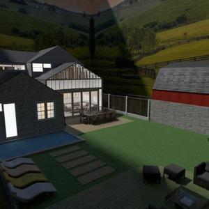 fotos terrasse wohnzimmer outdoor landschaft architektur ideen