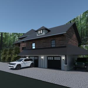 foto casa angolo fai-da-te oggetti esterni rinnovo architettura idee