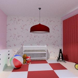 zdjęcia mieszkanie pokój diecięcy pomysły
