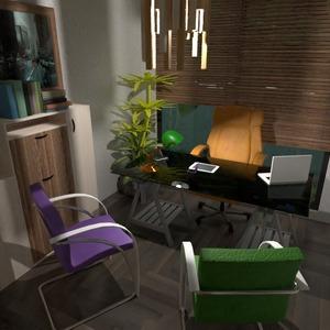 照片 独栋别墅 办公室 照明 改造 单间公寓 创意