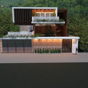 nuotraukos namas pasidaryk pats eksterjeras kraštovaizdis аrchitektūra idėjos
