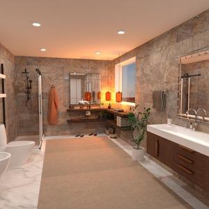fotos casa decoración cuarto de baño dormitorio iluminación ideas