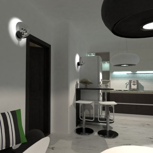 fotos wohnung küche beleuchtung esszimmer ideen