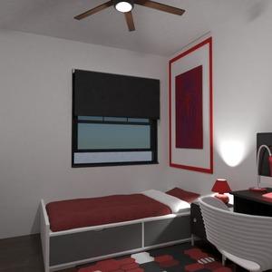 fotos apartamento muebles dormitorio habitación infantil iluminación ideas