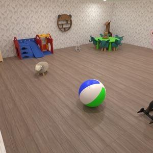 идеи детская архитектура идеи