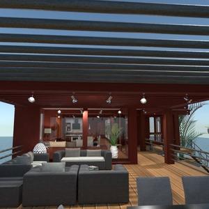 fotos haus terrasse mobiliar outdoor ideen