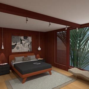 照片 独栋别墅 露台 卧室 户外 景观 创意