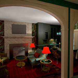 photos house decor living room lighting household ideas