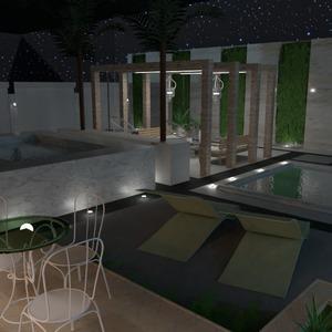 nuotraukos butas namas terasa аrchitektūra idėjos