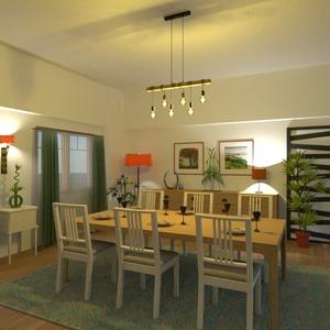 photos appartement maison salon salle à manger idées