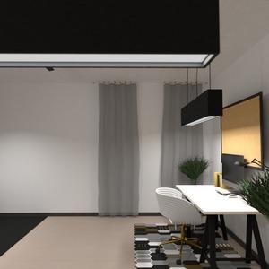 照片 装饰 diy 办公室 照明 单间公寓 创意
