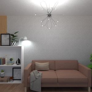 foto arredamento decorazioni angolo fai-da-te saggiorno illuminazione idee