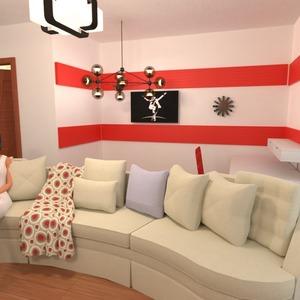 fotos decoração quarto escritório iluminação ideias