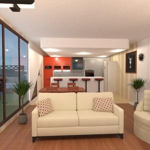 fotos decoração quarto cozinha iluminação ideias