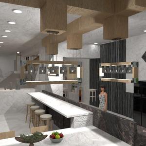 nuotraukos namas virtuvė apšvietimas namų apyvoka valgomasis idėjos