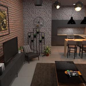 fotos apartamento casa decoração escritório ideias