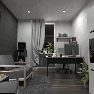 照片 独栋别墅 diy 办公室 照明 结构 创意