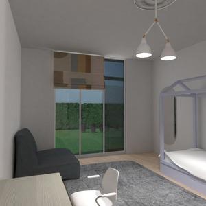 photos appartement décoration chambre d'enfant idées