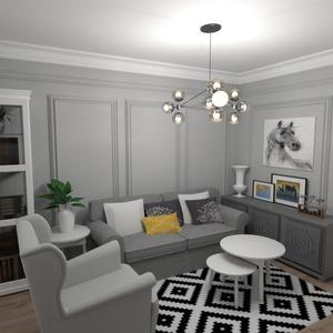 fotos apartamento mobílias decoração faça você mesmo quarto iluminação reforma despensa ideias