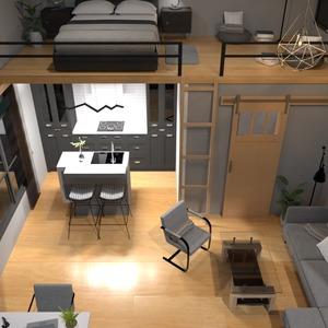 照片 独栋别墅 家具 装饰 浴室 卧室 创意