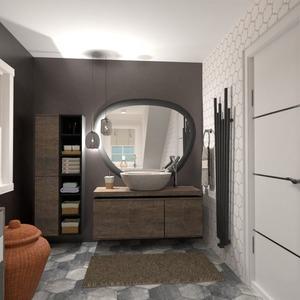 照片 公寓 家具 浴室 照明 创意