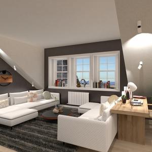 照片 公寓 家具 客厅 照明 创意