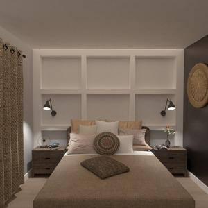 照片 公寓 家具 卧室 照明 创意