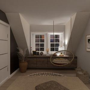 照片 公寓 家具 卧室 创意