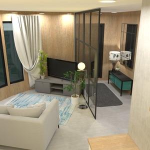 照片 公寓 独栋别墅 客厅 结构 玄关 创意