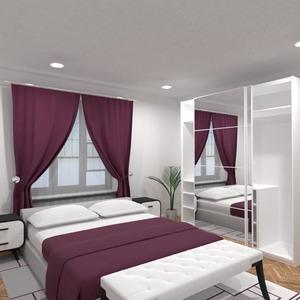 zdjęcia meble wystrój wnętrz sypialnia oświetlenie krajobraz pomysły