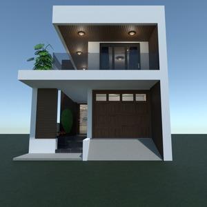 photos maison terrasse décoration diy garage extérieur eclairage paysage architecture idées