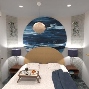 nuotraukos miegamasis apšvietimas idėjos