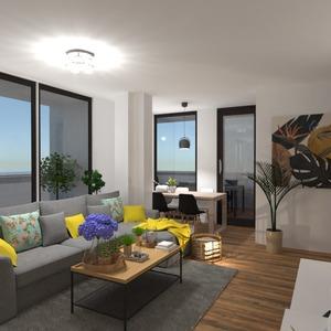fotos apartamento bricolaje salón ideas