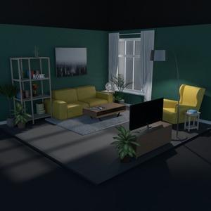 photos furniture living room lighting ideas