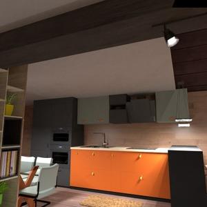 fotos casa cozinha iluminação ideias