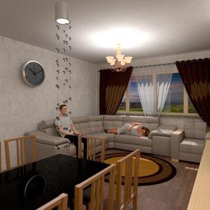 foto appartamento saggiorno sala pranzo idee