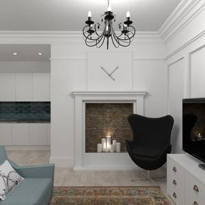 foto appartamento casa veranda arredamento decorazioni saggiorno cucina illuminazione rinnovo famiglia sala pranzo architettura monolocale idee
