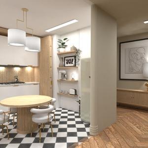 fotos apartamento decoração quarto reforma sala de jantar ideias