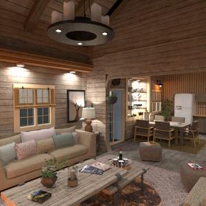fotos haus mobiliar wohnzimmer küche beleuchtung ideen