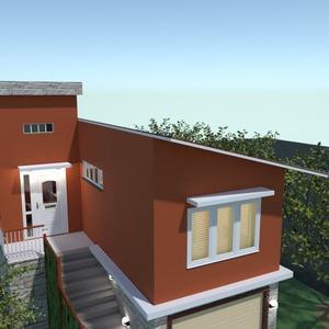 foto casa oggetti esterni architettura vano scale idee